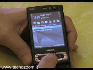Test Nokia N95 8GB