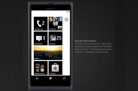 Nokia 800, forse in arrivo entro il 26 ottobre