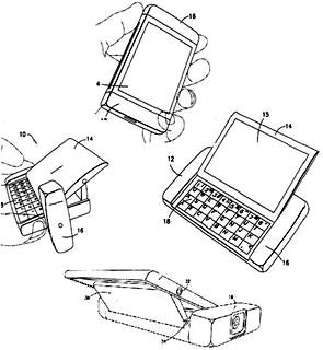 Nokia turn and slide