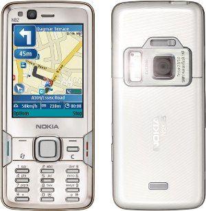 Aggiornamento firmware Nokia N82