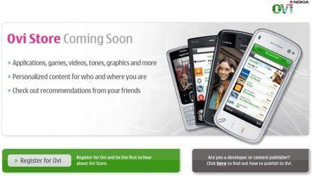 Nokia Ovi Store: 3 milioni di download al giorno