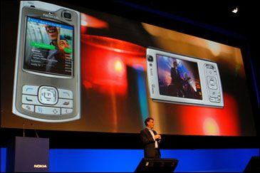30 nuovi cellulari Nokia?