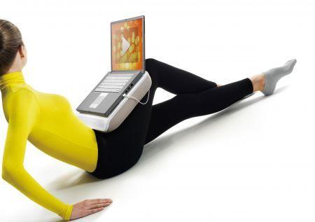 Cuscino Speaker per notebook Philips come idea regalo