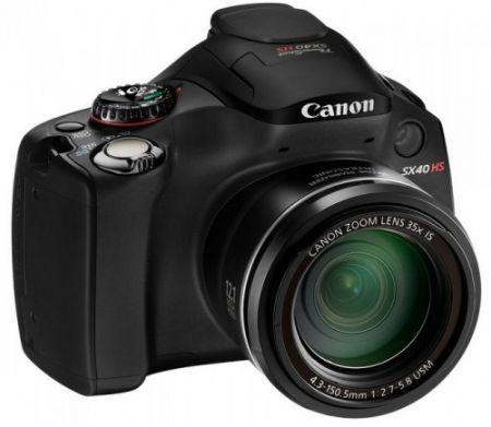 Fotocamere Canon, ecco tutte le novità 3