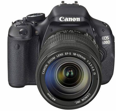 Fotocamere Canon, ecco tutte le novità