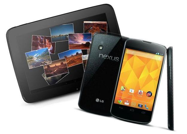 Android 4.2 e nuova serie Nexus ufficialmente annunciati da Google