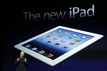 Time: nuovo iPad, sei ragioni per non comprarlo