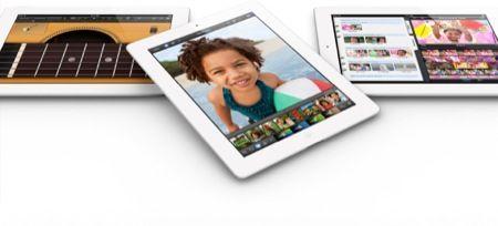Nuovo iPad in uscita oggi 16 marzo in America e in altri otto paesi