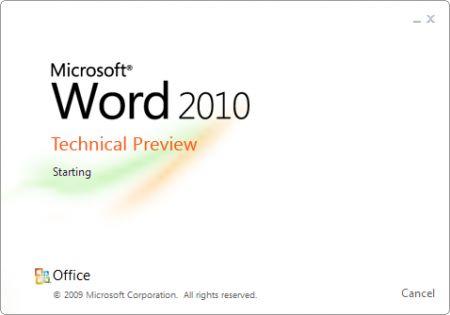 Office Web Applications contro Google Docs: office online diventa gratis