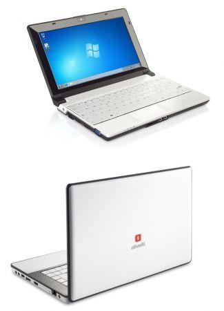 Olivetti presenta nuovi notebook e netbook con servizi software integrati