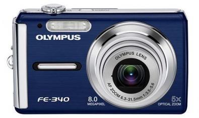 Olympus_FE340