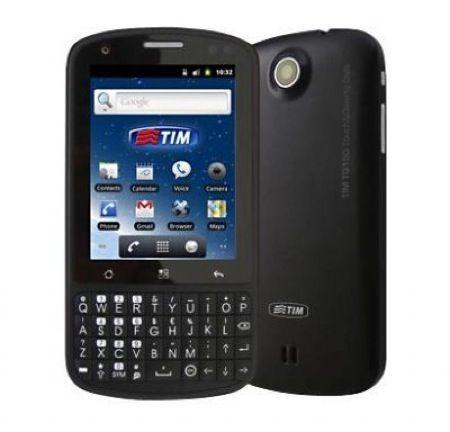Onda TQ150, lo smartphone Android tutto italiano