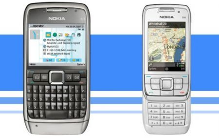 Nokia Ovi Maps gratis per Nokia E71 e Nokia E66