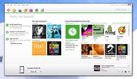 Nokia rilascia la versione 3.0 beta