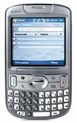 Palm Treo 800w in arrivo