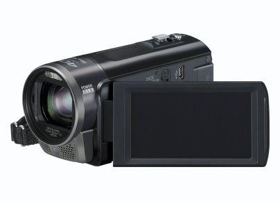Panasonic HDC-SD90: videocamera compatta per immagini in 3D