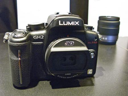 Panasonic LUMIX GH2: le impressioni della nostra community