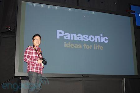 Panasonic 3DTV 4K: Tv al plasma da 152 pollici