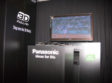 TV Plasma 3D Panasonic serie VT20: le impressioni della nostra community