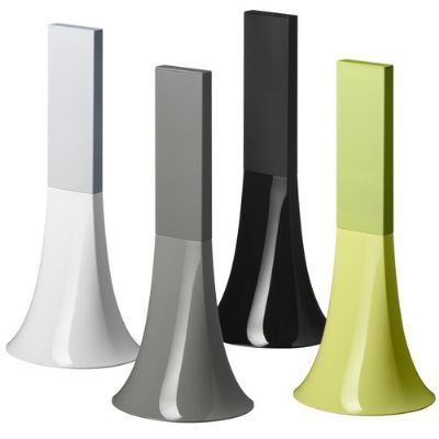 Parrot Zikmu by Philippe Starck: casse stereo wireless nella versione colorata