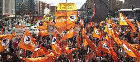 Partito Pirata in Germania, la lotta per il file sharing al governo regionale
