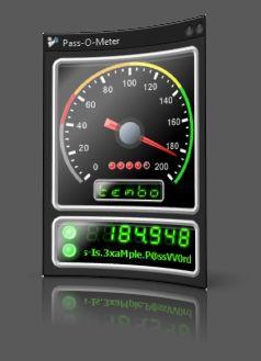 Pass o Meter: verificare il livello di sicurezza della propria password