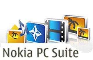 Nokia Suite 7.1.40.6 للتحكــم الكــامل