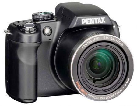 Pentax X70: una bridge dalle qualità interessanti