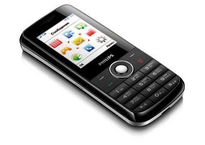 Philips Xenium X116: cellulare Dual Sim con batteria di lunga durata