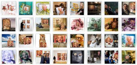 Photo effects online applicare effetti divertenti alla for Effetti foto online