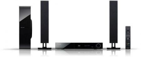 Pioneer BCS-FS505: sistema home cinema per lettori Blu-Ray come idea regalo
