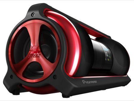Regalo San Valentino: Pioneer Steez Big, lo stereo pompato al massimo
