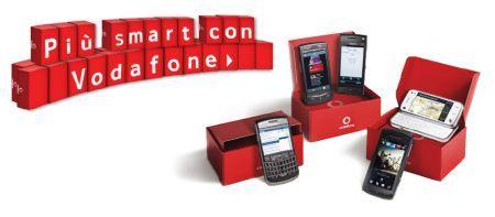 Vodafone lancia Più Smart Con Vodafone, il primo servizio di consulenza per gli smartphone