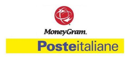 poste italiane e moneygram