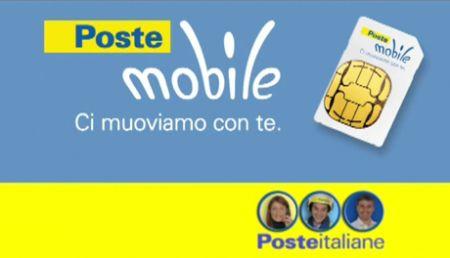 PosteMobile: SMS gratis, internet e regali con le promozioni di Natale