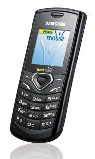 PosteMobile PM 1003: cellulare economico prodotto da Samsung