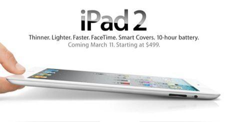 Nuovo iPad, prezzi in discesa per il vecchio iPad 2