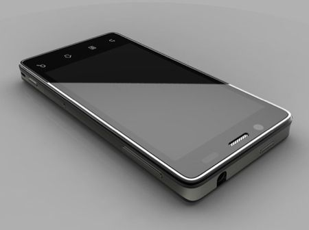Intel Atom, in arrivo i primi smartphone da LG e Samsung