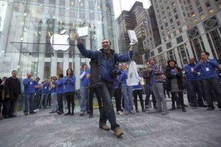 iPad 2: le tariffe di CoopVoce, Fastweb, Noverca e Postemobile