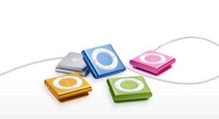 Apple starebbe per pensionare iPod Classic e iPod Shuffle