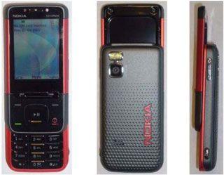Nokia RM-242