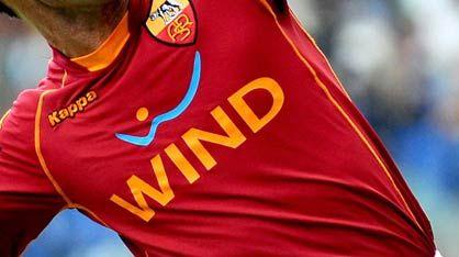 Wind Vinci la Roma: biglietti in palio per l'Olimpico