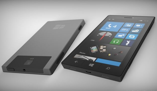 Microsoft Surface Phone, tornano i rumor sul nuovo smartphone con Windows Phone 8