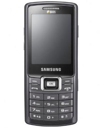 Samsung C5212: l'economico Dual SIM
