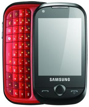 Samsung Corby Pro: in esclusiva con 3 Italia