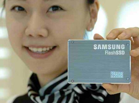 Samsung e SSD: il futuro della memorizzazione in video