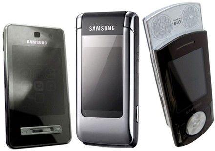 Cellulari Samsung: tra i piu' popolari in Europa