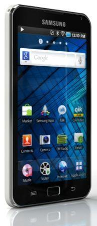 Samsung G70 WiFi 5.0, lettore multimediale con display da 5 pollici