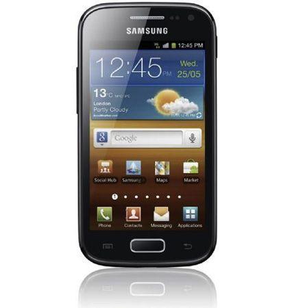 MWC 2012: arrivano Samsung Galaxy Ace 2 e Galaxy Mini 2