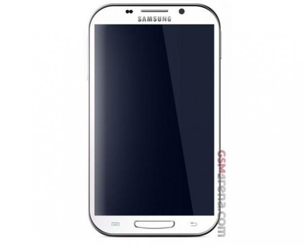 Samsung Galaxy Note 2: si svela nella prima foto
